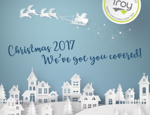 Christmas 2017- We've got you covered.